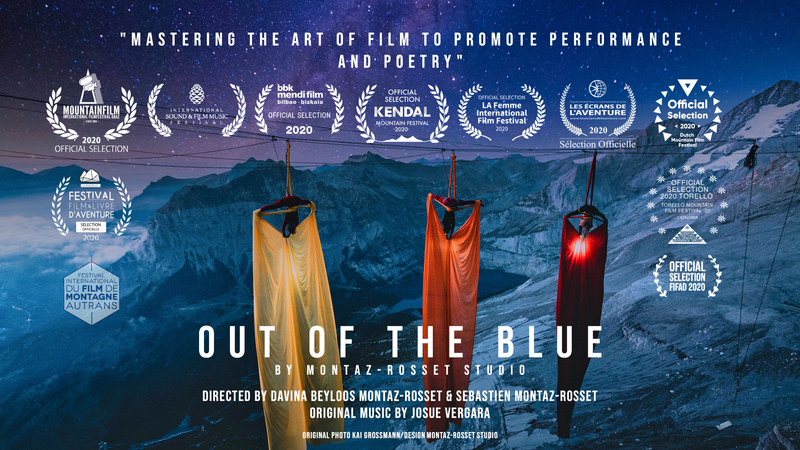 Out Of The Blue Film